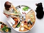 Mẹo giữ dinh dưỡng thực phẩm khi chế biến