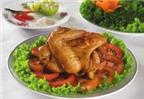 Món ngon: Cánh gà chiên nước mắm