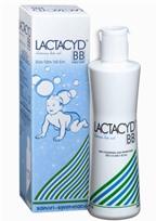 Chăm sóc da cho bé trong mùa nóng