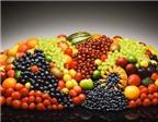 Những hoa quả không nên giữ lạnh