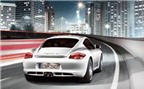 Xe Porsche được bảo hành đến 10 năm