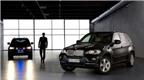An toàn với BMW X5 Security PLUS