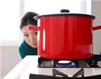 Cách dùng bếp ga an toàn, tiết kiệm