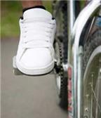 Đạp xe giúp giảm 90% chứng đau nửa đầu