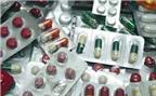 Thuốc chữa bệnh: Xuất 1, nhập 20