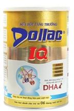 Dollac IQ, sự lựa chọn dành cho bé