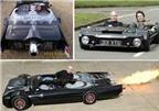 10 mẫu xe độc đáo nhất thế giới