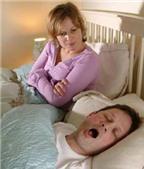 Ngáy to - biểu hiện của nhiều chứng bệnh