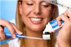 Chọn kem đánh răng tốt cho sức khỏe