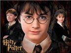 'Harry Potter' khen Rowling 'thông minh'