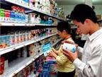 Sữa Enfagrow bị tố vênh hàm lượng dinh dưỡng so với nhãn