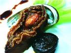 Bào ngư Nha Trang - Món ăn bổ dưỡng của @ The Grill