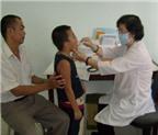 Đoán bệnh qua triệu chứng ho của trẻ
