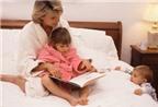 Giúp bé nhanh biết đọc