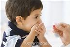 Những loại thuốc không tốt cho trẻ