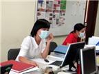 Cách đeo khẩu trang đúng để phòng cúm