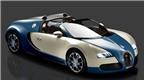 Bugatti tiết lộ phiên bản đặc biệt chiếc Veyron Grand Sport