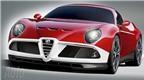 8C GTA: Siêu xe mới của Alfa Romeo