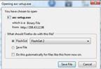 Để Flashget tải file tốt hơn