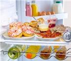 Giữ đồ ăn cho bé trong tủ lạnh trong bao lâu là tốt nhất?