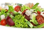 Bí quyết làm salad ngon