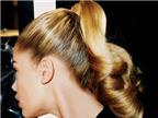 10 kiểu tóc cho những nàng lười làm đẹp