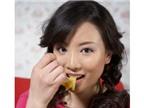 Ăn gì để giảm béo bụng?