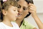 Tác dụng phụ ở trẻ do dùng nhiều kháng sinh