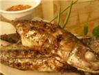 3 món ngon từ cá nục