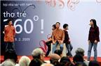 'Thơ trẻ 360 độ' đa giọng điệu, nhiều phong cách