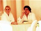 Chế độ rèn luyện để giảm cân của Maradona