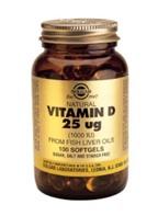 Vitamin D bảo vệ người già