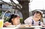 Cho trẻ ăn gì để được thông minh, học giỏi?