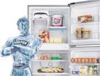 Tính năng Mr. CoolPack của tủ lạnh Samsung