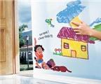 Giải pháp giúp lớp sơn nhà luôn sạch, mới