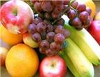 Nguy cơ từ thực phẩm có hàm lượng axit cao