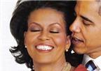 Bí quyết hạnh phúc của bà Obama