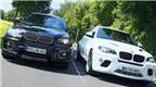 So sánh BMW X6 của AC Schnitzer và Hartge