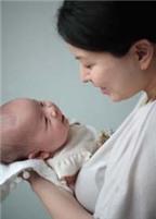 Phòng ngừa nhiễm trùng ở trẻ sơ sinh