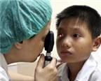 Phòng tránh đau mắt đỏ cho trẻ như thế nào?