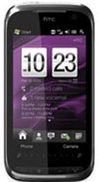 HTC Touch Pro 2 có thiết kế tốt