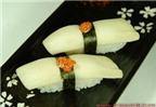 Sushi - ẩm thực 'mốt'