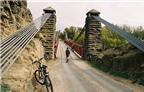 10 điểm du lịch bằng xe đạp lý tưởng