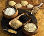 Lợi ích của ngũ cốc tới sức khỏe trẻ nhỏ