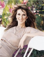 Celine Dion sảy thai