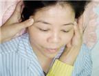Chữa bệnh không dùng thuốc: Trị chứng đau đầu