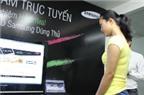 Trải nghiệm với 50 TV LED dùng thử của Samsung