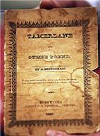 Sách quý của Allan Poe bán ra hơn 600.000 USD