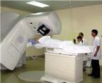 Tìm hiểu về điều trị tia xạ