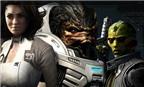 Tìm hiểu các lớp nhân vật trong Mass Effect 2 (Phần 1)